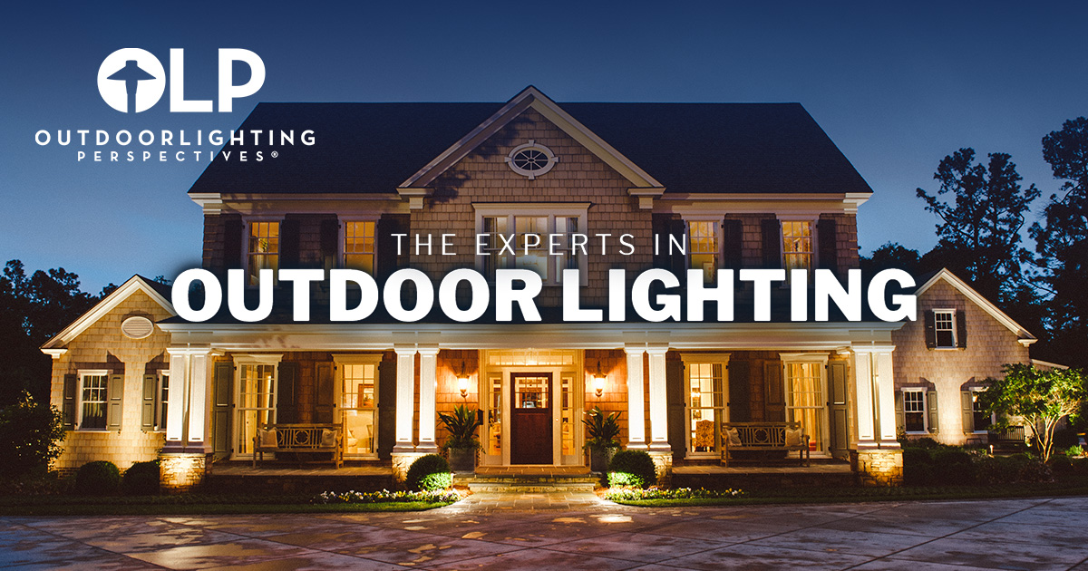 Residential Landscape Lighting