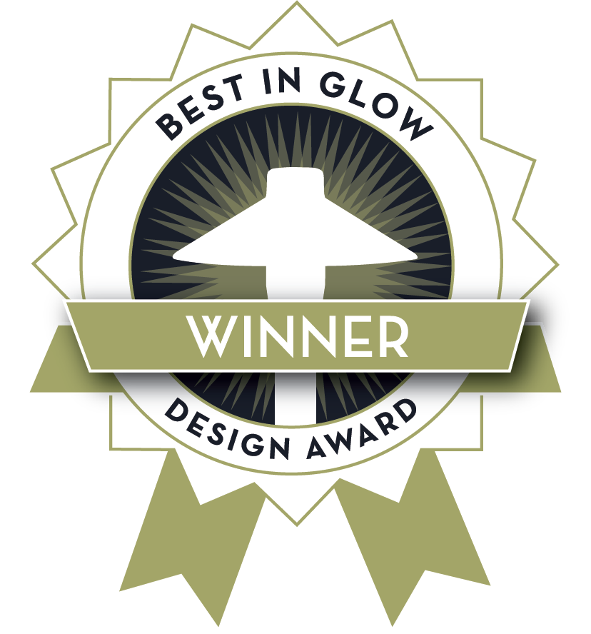 Best In Glow Design Award Winner