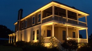 LED lakehouse lighting