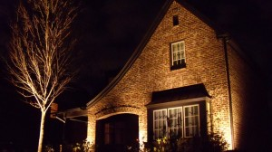 curb appeal home lighting