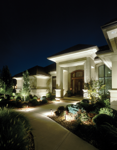 home lighting features
