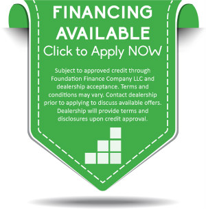 Financing Available Click to Apply