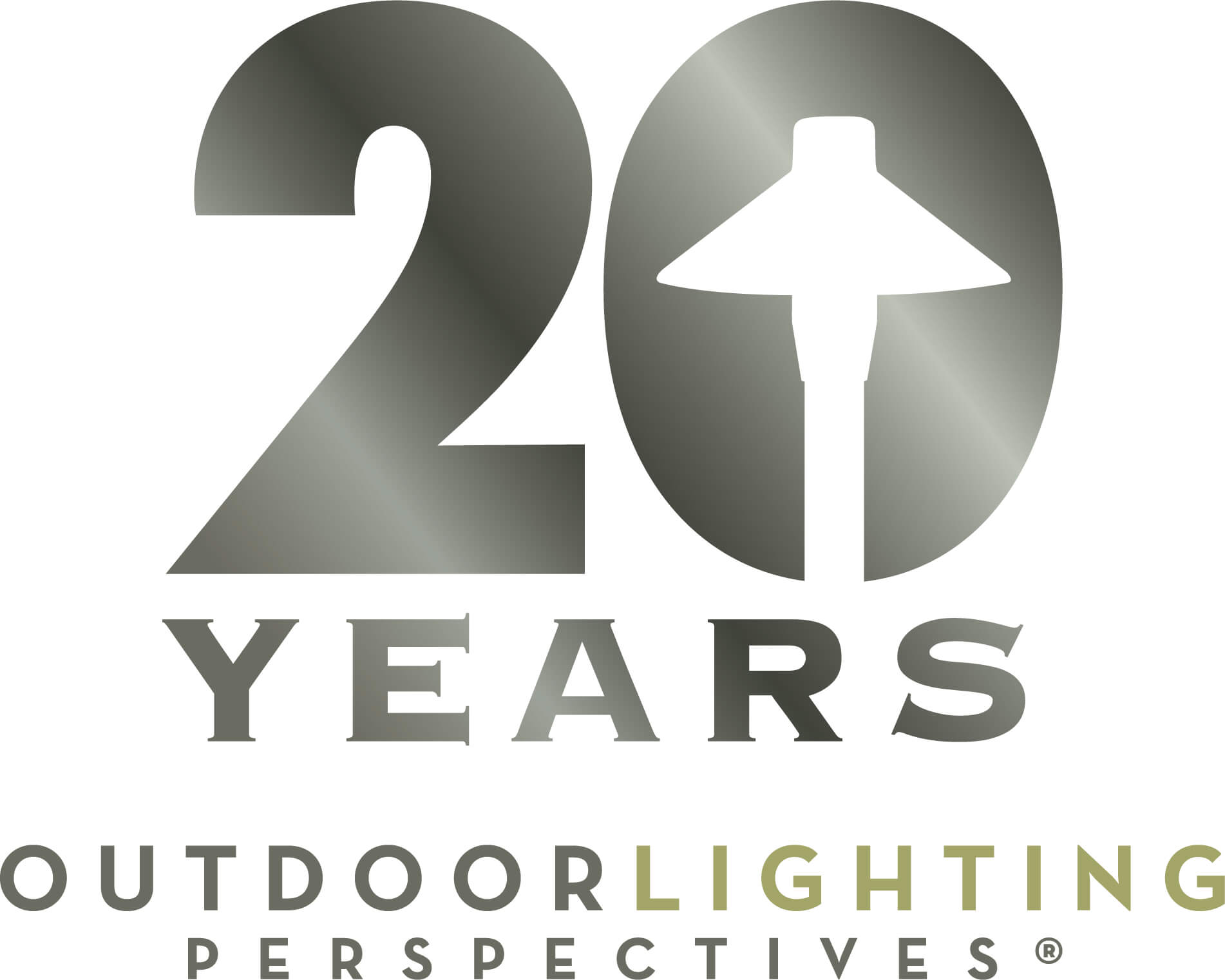 20 years Outdoor Lighting Perspectives