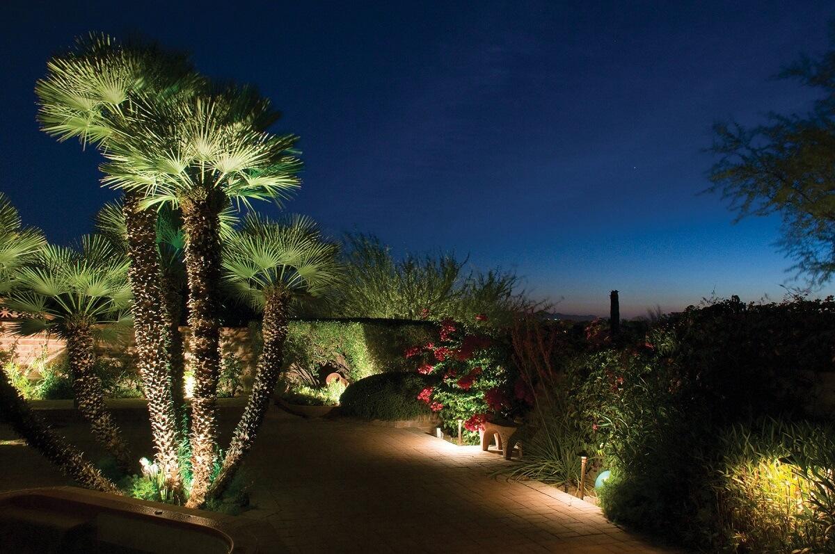 Landscape Lighting Outdoor Lighting Perspectives Of San Antonio North