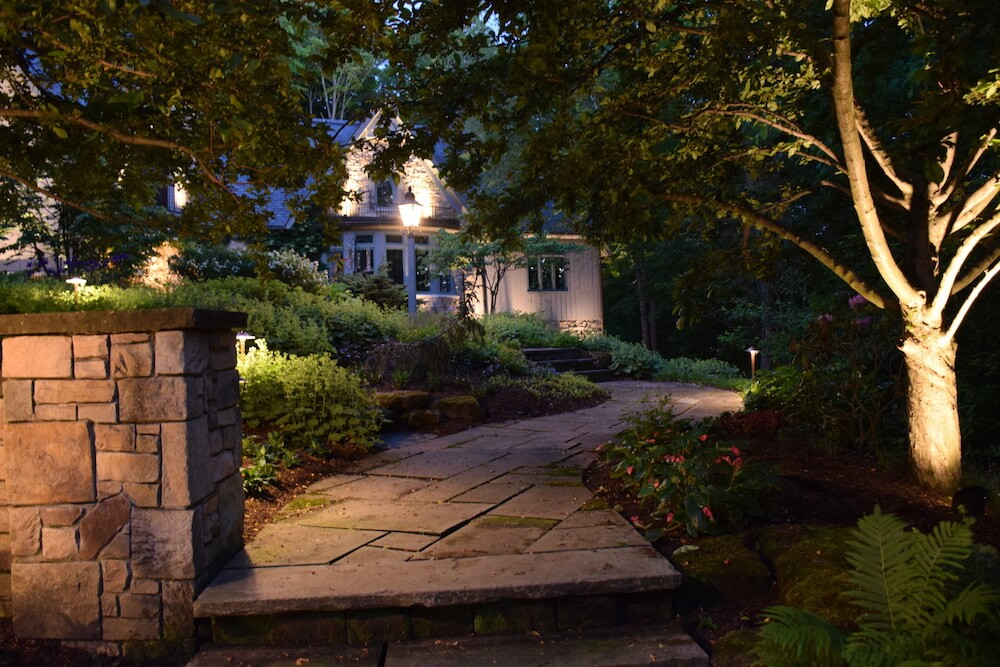 Landscape and pathway lighting