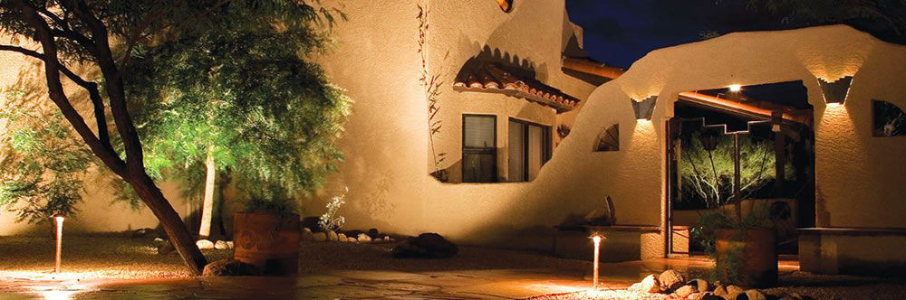 Safety Security Outdoor Lighting
