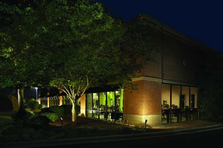 Topsail Commercial Outdoor Lighting