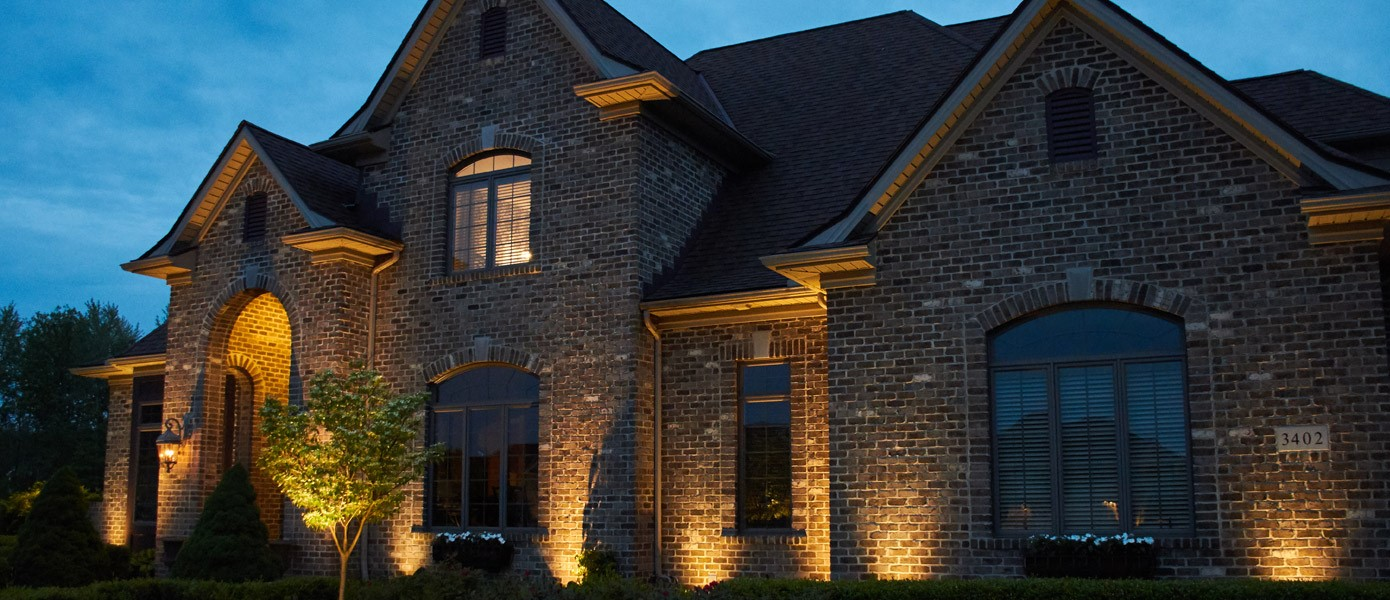 residential home illumination and lightin