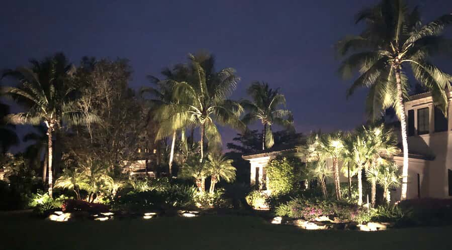 pelican bay curb appeal lighting