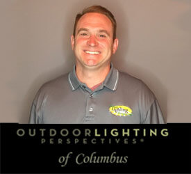 JK Smith of Outdoor Lighting Perspectives