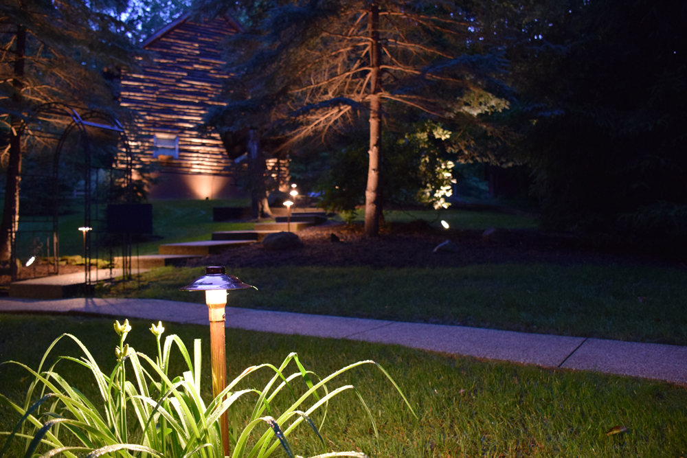 outdoor lighting company near me Beachwood OH