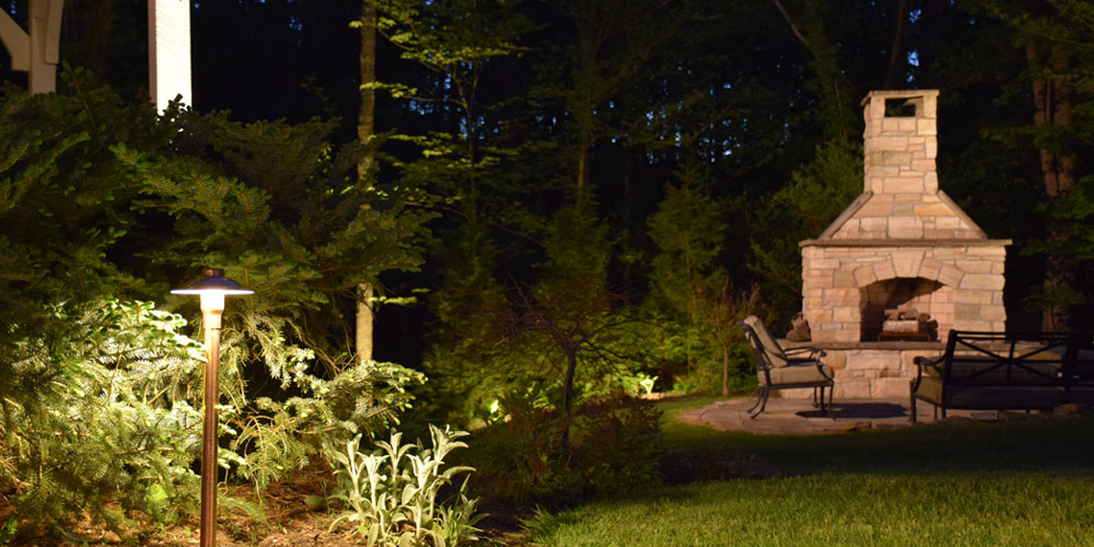 Outdoor Lighting in Avalon Lake, OH