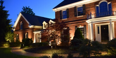 Landscape and architectural lighting