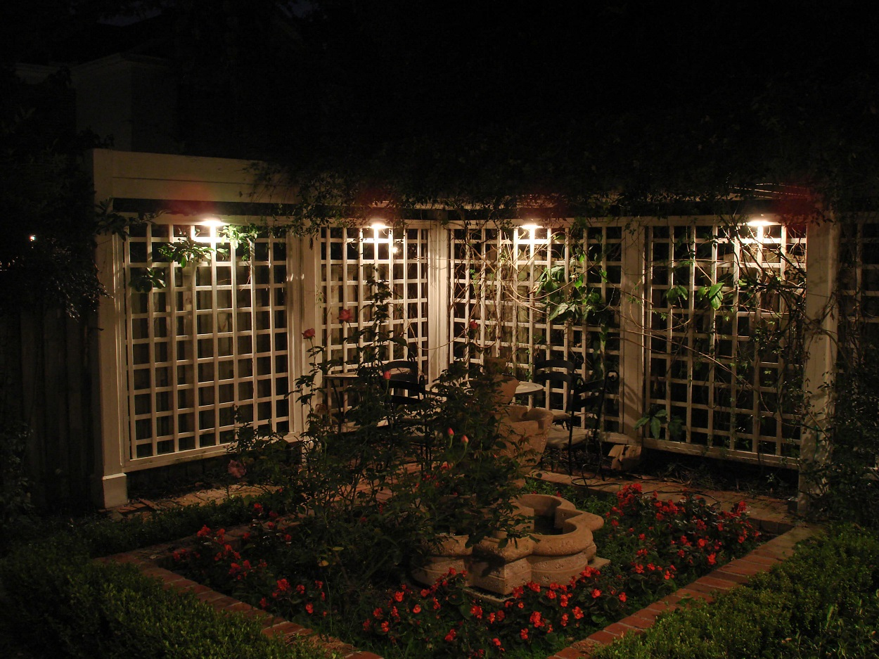 Trellis Lighting