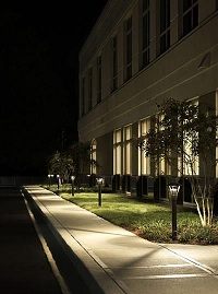 Commercial Path Lighting