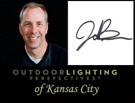 John Bruce of Outdoor Lighting Perspectives