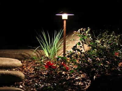 LED-PL3 Path Light - LED outdoor lighting in Kansas City