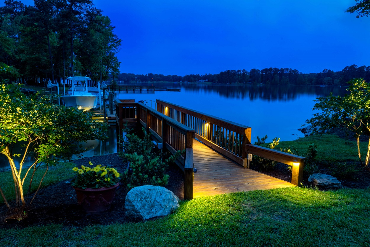 Dock Lighting Fixtures
