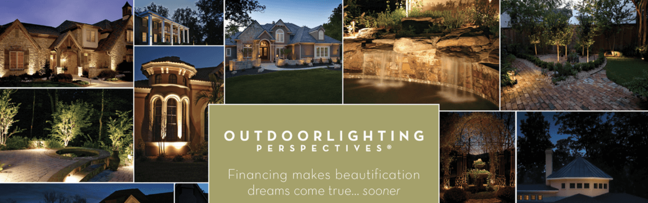 Images of Outdoor Lighting
